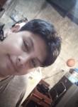 Juan, 18  , Guatemala City