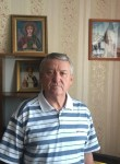 Nikolay, 65  , Naryan-Mar