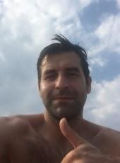 Eric, 39, Spain, Canet de Mar
