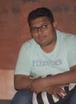 Riken prajapati, 21, Ahmedabad
