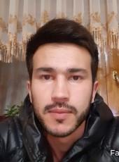 Mura, 25, Uzbekistan, Chirchiq