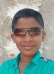 Umar, 19, Hyderabad