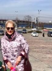 Lyudmila, 54, Ukraine, Dnipropetrovsk