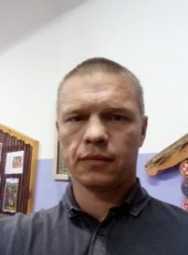 Nik, 43, Belarus, Minsk