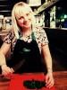 Viktoriya, 36 - Just Me Photography 7