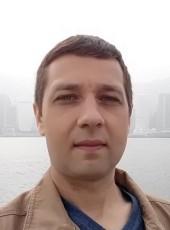 Yuriy, 38, Russia, Podolsk