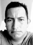 Franklin vásquez, 36  , San Salvador