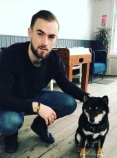 Sem, 27, Ukraine, Kremenchuk