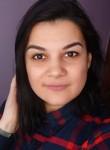 Natali Zueva, 32  , Hrodna