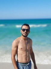 hakim, 25, Tunisia, Sfax