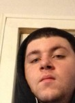 Christopher, 23  , Greenfield (State of Indiana)