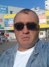 gocha, 51, Russia, Moscow