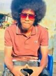 Jahmiel jalloh, 31  , Banjul