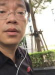 BlueCloud, 49, Taipei