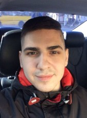 Aleksandr, 24, Ukraine, Mykolayiv