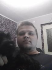 Kirill, 26, Russia, Kirov (Kirov)