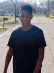 Kyren, 18  , Shreveport