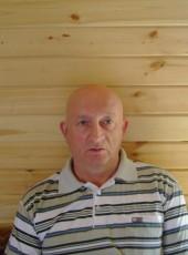 Zava, 62, Russia, Moscow