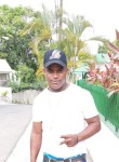 Luismanuel, 24, Jarabacoa