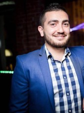 Farukh, 29, Russia, Moscow