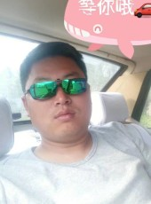先生是我, 31, China, Beijing