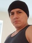 David, 37  , New York City
