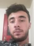 Servet, 20  , Istanbul