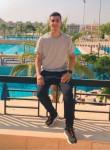 Hussein, 21, Cairo