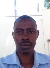 zakaria ali, 37, Chad, N Djamena