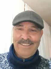 Adulkadir, 70, Turkey, Mercin