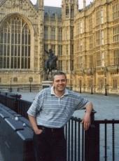 Aleksandre Chikviladze, 52, Georgia, Tbilisi