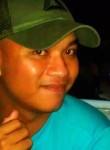 Ian Rodulph, 35  , Bandar Seri Begawan