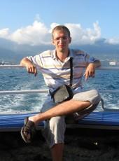 Sergey, 40, Russia, Khimki