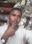 علي محمد, 26  , Khartoum