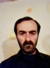 Zinobi, 51, Abkhazia, Tarchal