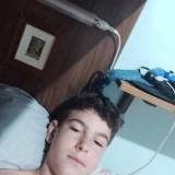 Manu, 19  , Lanuvio