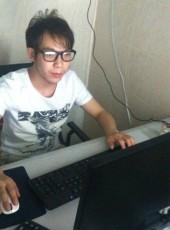 NanShan, 30, China, Suzhou (Jiangsu Sheng)