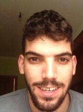 jorge, 22, Spain, Santiago de Compostela