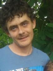 Anatoliy, 29, Ukraine, Budyenovka