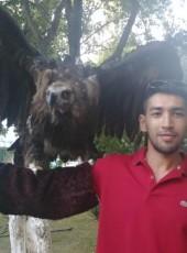 Umid, 26, Uzbekistan, Tashkent