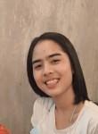 Jirapa, 20, Bangkok