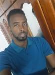 Habib @, 27  , Djibouti