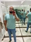 ibrahim Mansour, 26, Dubai