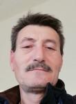 Refik, 50  , Sofia
