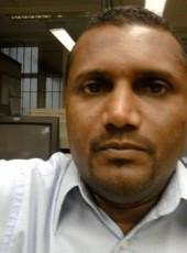 Paulo, 51, Brazil, Salvador