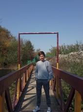 Maslim, 21, Russia, Groznyy