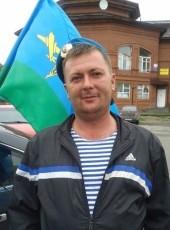 Aleksandr, 42, Russia, Verkhoture