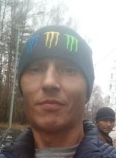Leonid vayzov, 39, Россия, Щёлково