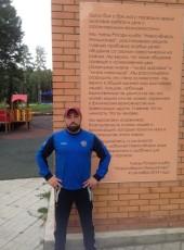 Aleksandr, 38, Russia, Novosibirsk