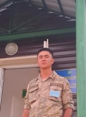 Arman, 21, Kazakhstan, Almaty